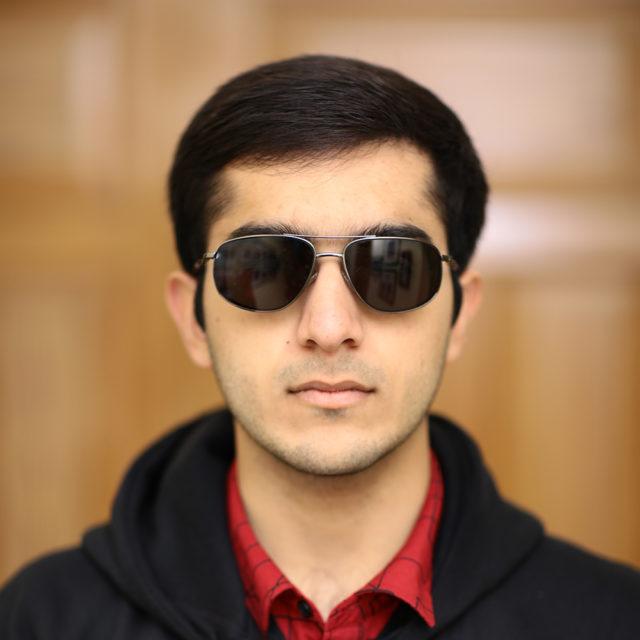 Adil Al-Karim Manji