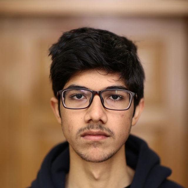 Muaz bin Kashif