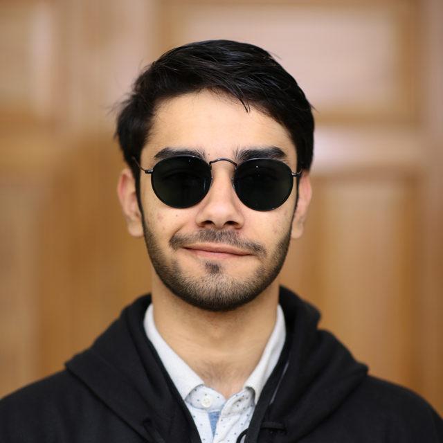 Muhammad Rafay Kazmi