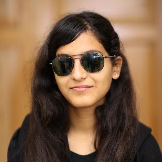 Summaiya Rasheed