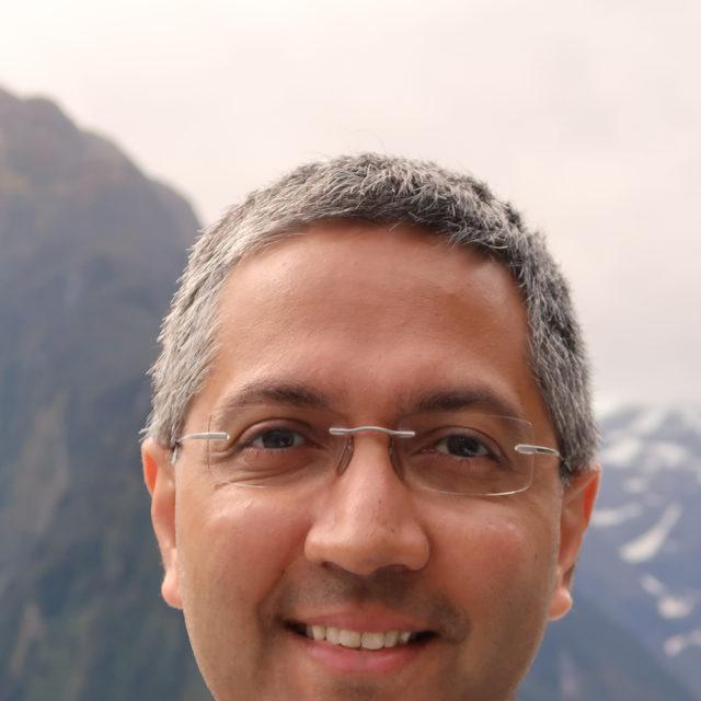 Sameer Qureshi