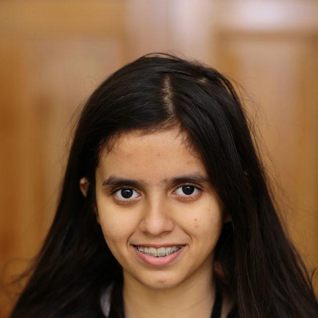 Zainab Tariq Siddiqui