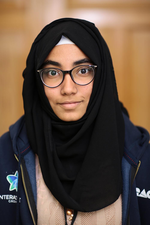 Zoha Ahmed